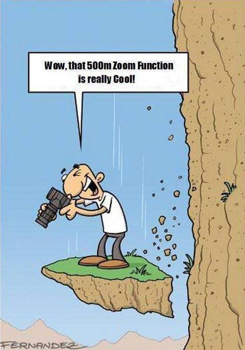 zoom fall